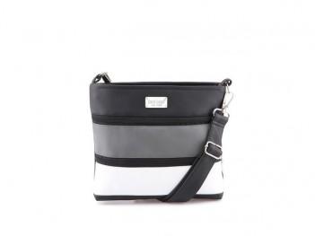 edo-černá kabelka Dara bags Dariana Mini