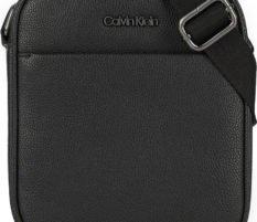 Calvin Klein černé pánská taška