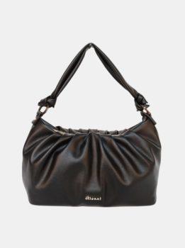 Černá kabelka Gionni