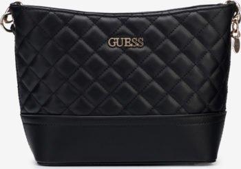 Guess černá kabelka Illy