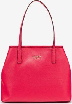 Guess růžová kabelka Vikky