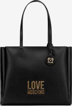 Love Moschino černá kabelka
