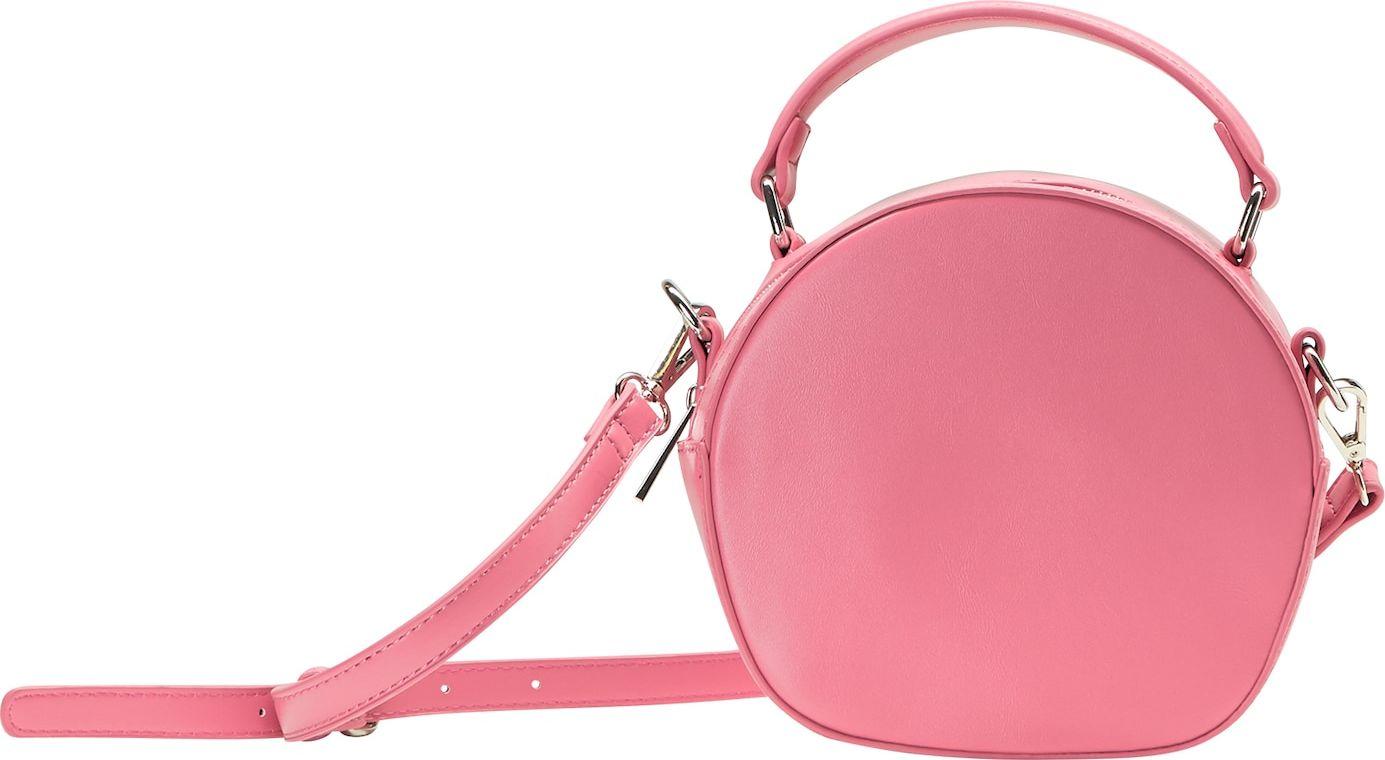 MYMO Kabelka pink