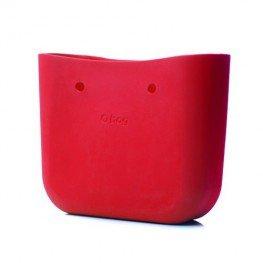 O Bag tělo červená