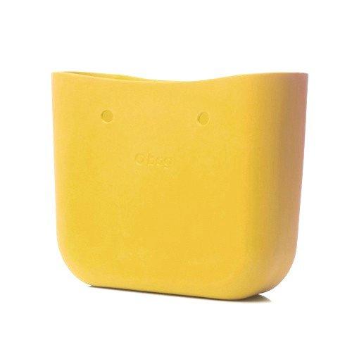O Bag tělo žlutá ´50