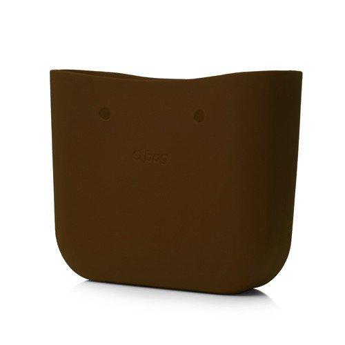 O Bag tělo chocolate