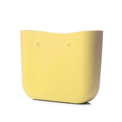 O Bag tělo mini žlutá ´50