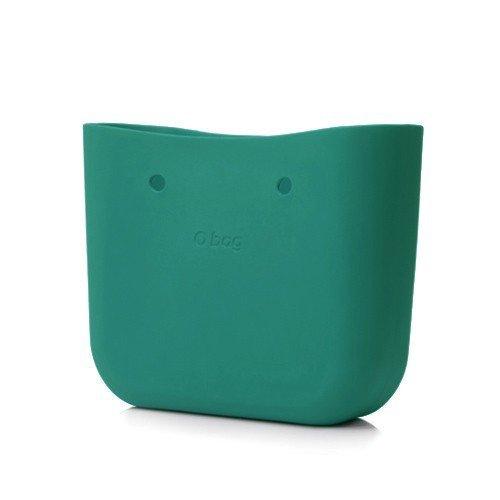 O Bag tělo mini smaragdová