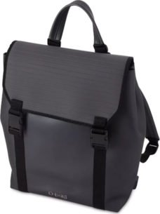 Obag BACKPACK M217 METAL GRAFITE