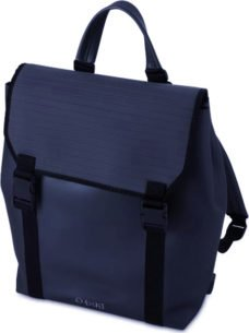 Obag BACKPACK M217 METAL NAVY