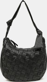 Pieces černá kabelka Jamalda