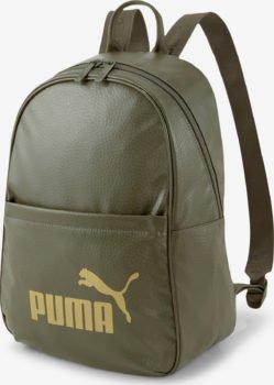 Puma Core Up Batoh Zelená