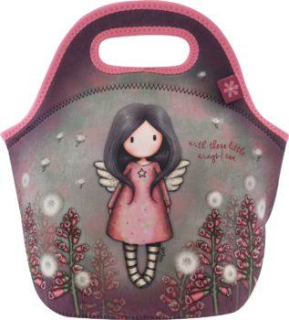 Santoro neoprenová taška Gorjuss Little Wings