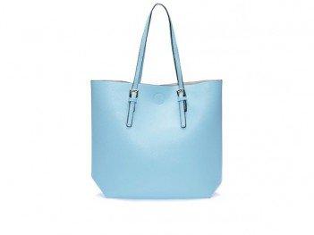 Světle modrá kabelka 2v1 Kris-Ana