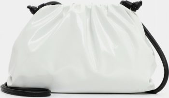 Tamaris bílá malá crossbody kabelka