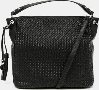 Tamaris černá velká kabelka
