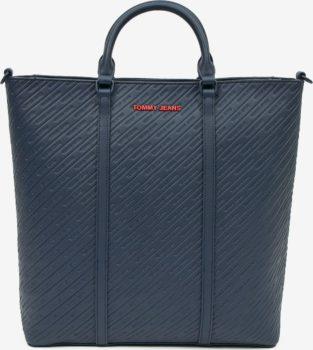 Tommy Hilfiger tmavě modrá kabelka