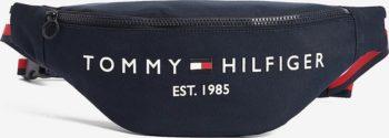 Tommy Hilfiger tmavě modrá pánská ledvinka