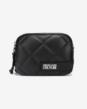 Versace Jeans Couture černá crossbody kabelka