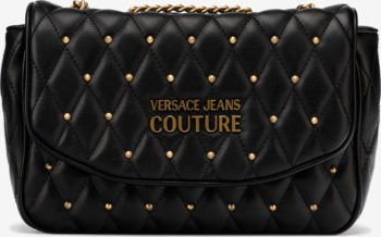 Versace Jeans Couture černá kabelka