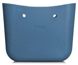 Azurově modrá kabelka OBag