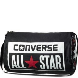Converse černá sportovní taška Chuck Taylor All Star Legacy Duffel Bag