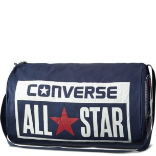 Converse tmavě modrá sportovní taška Chuck Taylor All Star Legacy Duffel Bag