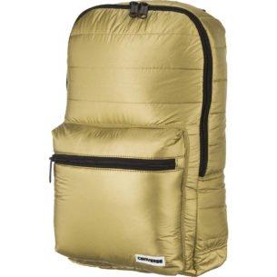 Converse zlatý metalický batoh