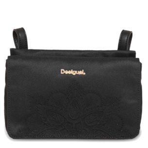 Desigual černá kabelka Dallas New Emma