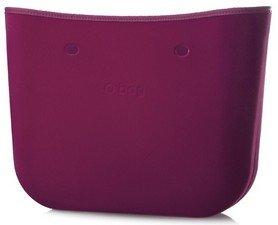 Fialová kabelka OBag