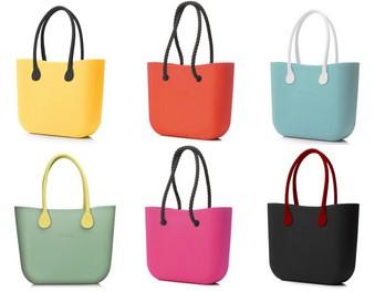 ☆ Barevné kabelky OBag 9cb413fa38f