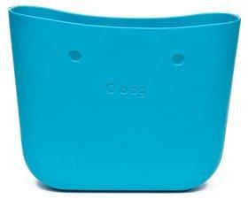 Modrá kabelka O Bag