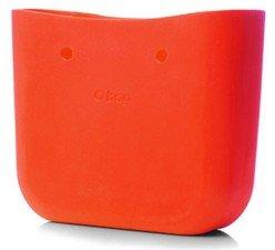 Oranžová kabelka OBag