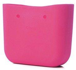 Růžová kabelka O Bag