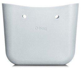Sněhově bílá kabelka OBag
