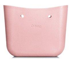 Světle růžová kabelka Obag